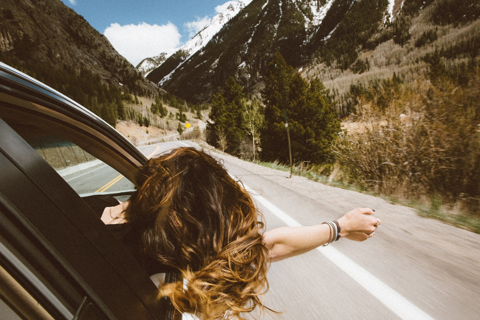 Why you need to make time for you, wherever you are